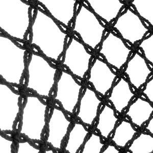 NABBI Hoppy závesné hojdacie kreslo 120x80 cm čierna #2 small